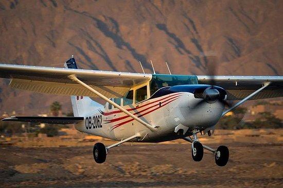 Volo per le linee di Nazca più