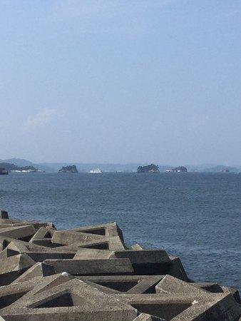 七滨町照片