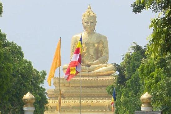 Ziarah Buddha 9 netter 10 dagers tur...