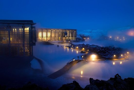 Tour clásico en autobús por Islandia...