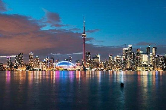 Toronto, Cataratas del Niágara y Mil...