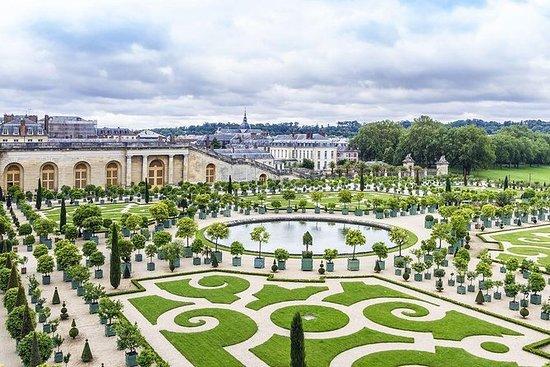 Desde París: excursión de un día a...