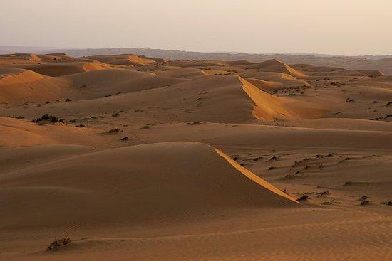 Sharqiyah Desert Safari