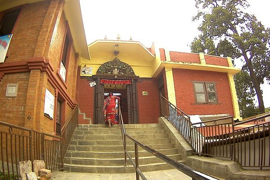 Bungkmati Khokana dagstur Nepal