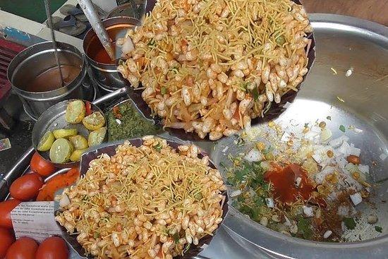 Kolkata Food Crawl