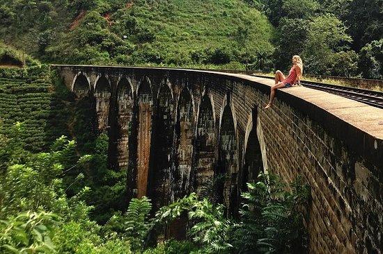 Ella privat dagstur fra Kandy...