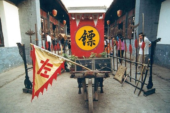 2 dagers privat Pingyao-tur med...