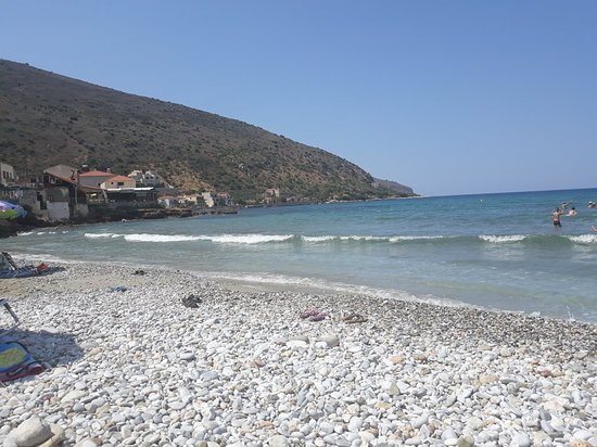 Παραλία Οιτυλο