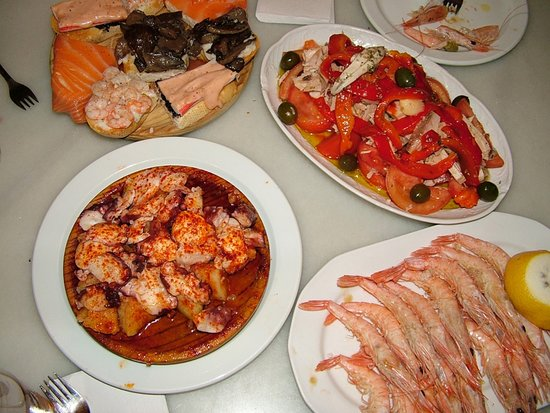 Adventurous Appetites Tapas Tour