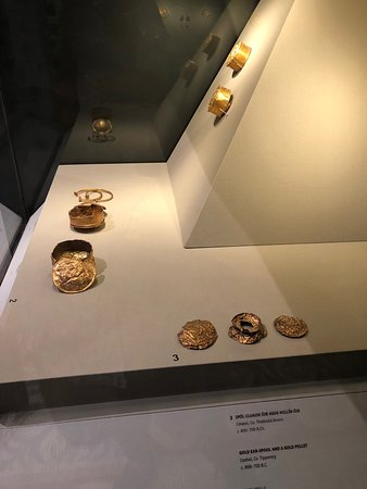 National Museum Of Ireland Archaeology Dublin Updated August