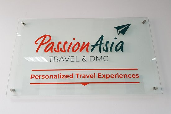 Passion Asia Travel