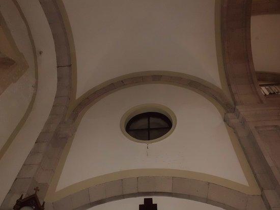 Parroquia San Francisco de Asis