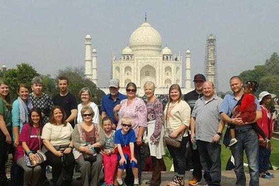 Prakash Tours India (PTI)