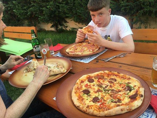 Mafioso Pizza照片