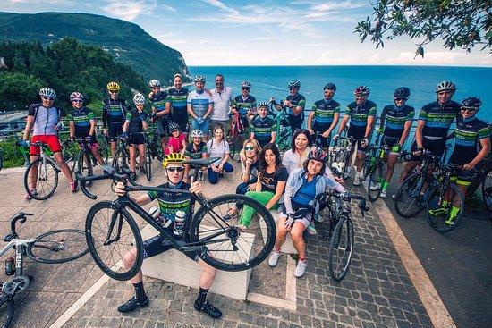 Conero by Bike