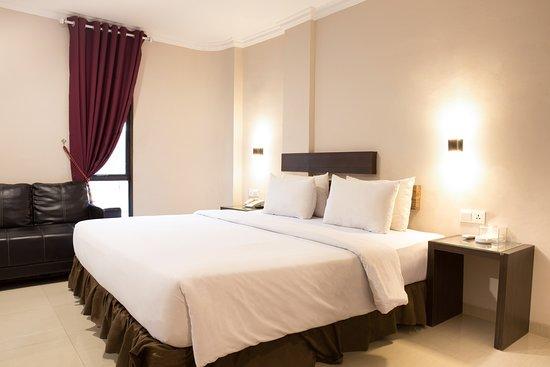 Barelang Hotel