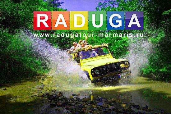 Raduga Tour Marmaris