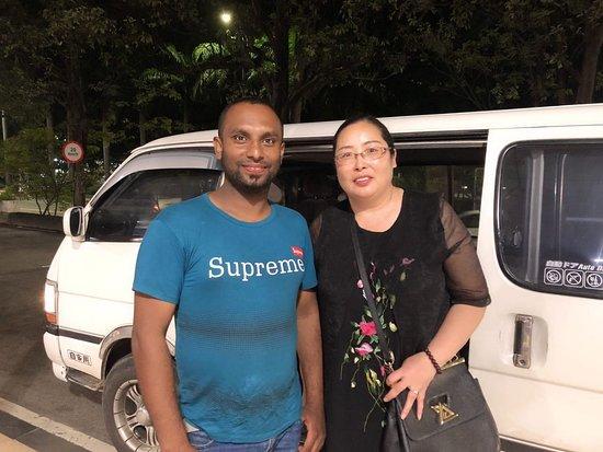 Nuwara Eliya & Horton Plains Taxi
