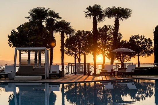 Splendido Bay Luxury Resort