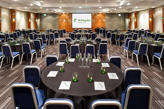 HOLIDAY INN LONDON - REGENT'S PARK - UPDATED 2019 Hotel Reviews