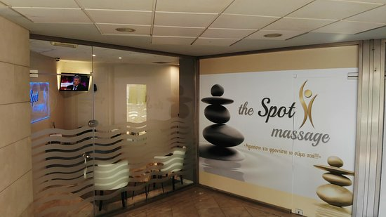The Spot Massage