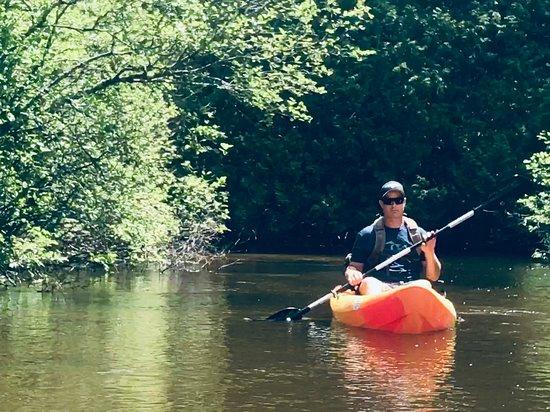 Northwoods Canoe & Kayak Rentals