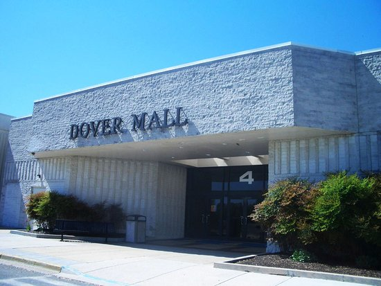 ‪Dover Mall‬