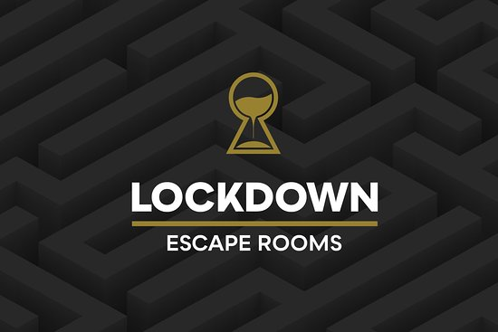 Lockdown Escape Rooms Kortrijk