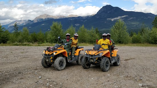 Canadian Off-Road Adventures (Golden) - UPDATED 2019 - All