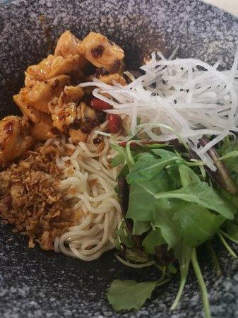 Dozo Japanisches Restaurant