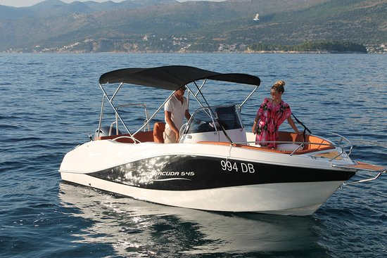 Stella Maris Dubrovnik Boats