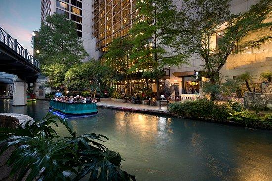 Hyatt Regency San Antonio Updated 2019 Prices Hotel