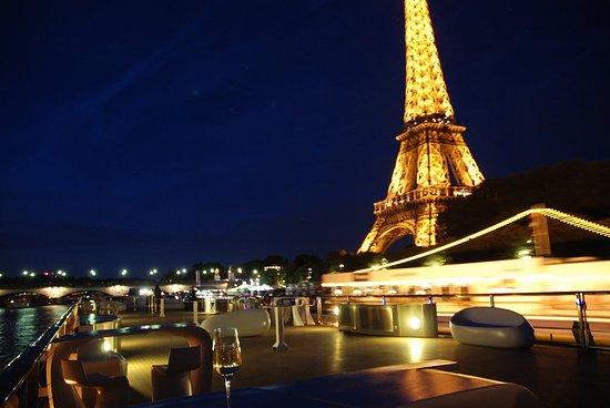 La Croisiere de Paris