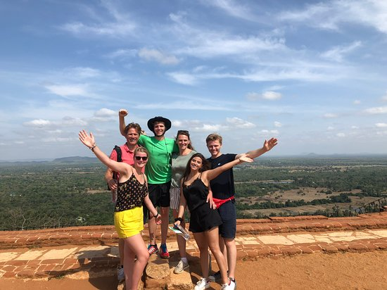 Travel Right Sri Lanka