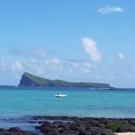 Ocean Blue Excursion Mauritius