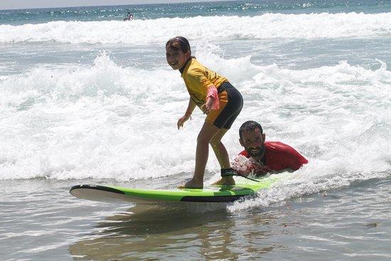 Surf Education Academy