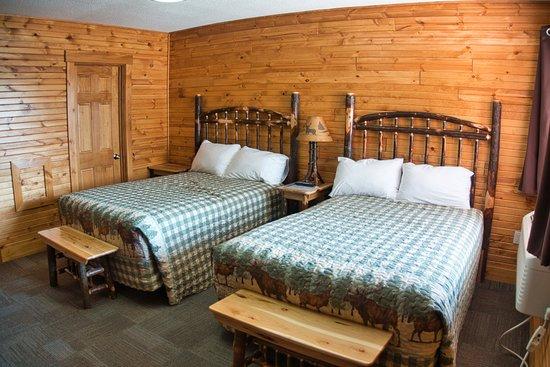 Outdoorsman Motel