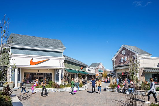 Norfolk Premium Outlets