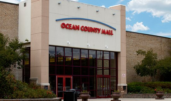 Toms River, NJ: Ocean County Mall