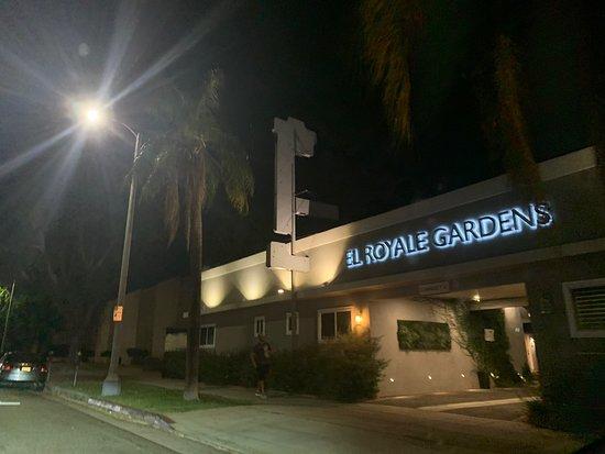 EL ROYALE HOTEL NEAR UNIVERSAL STUDIOS HOLLYWOOD $178 ($̶1̶9̶6̶
