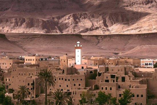 Private Sahara Trips