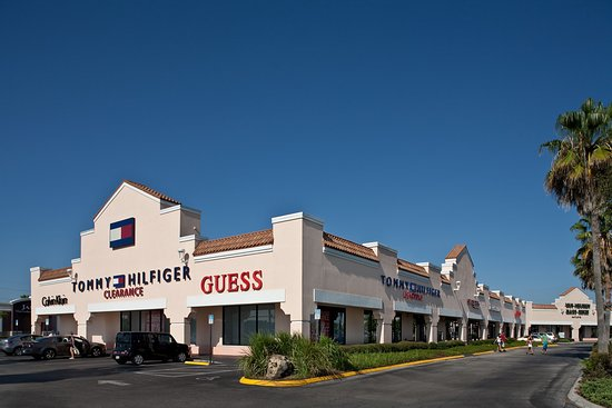 Orlando Outlet Marketplace