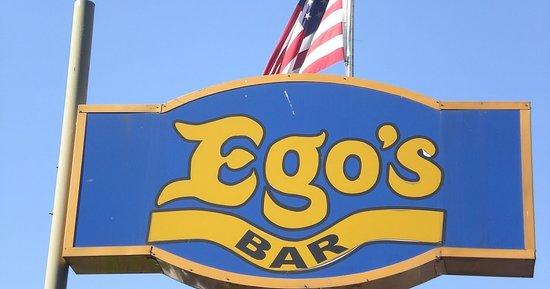 Ego's Bar