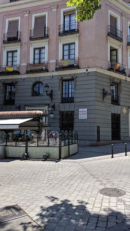 Plaza De Oriente Madrid 2019 All You Need To Know Before You Go