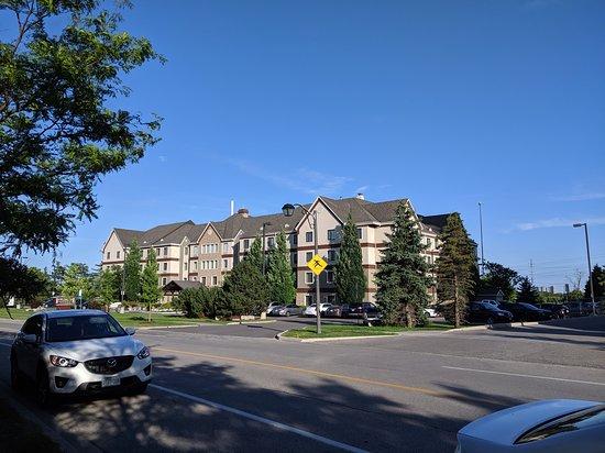 Staybridge Suites Toronto