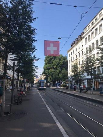 Vásárlás svájci módra