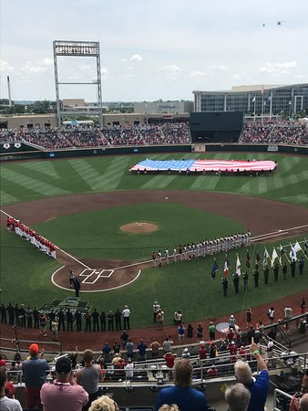 TD Ameritrade Park (Omaha) - 2019 All You Need to Know BEFORE You Go