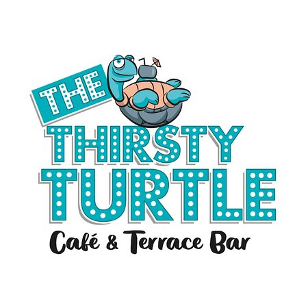 The Thirsty Turtle Café & Terrace Bar