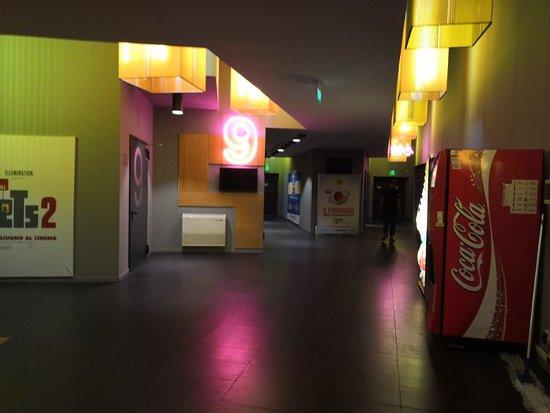 UCI Cinemas MilanoFiori