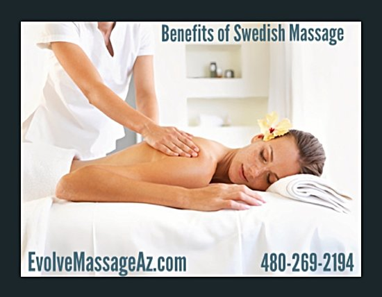 Evolve Massage & Wellness Center